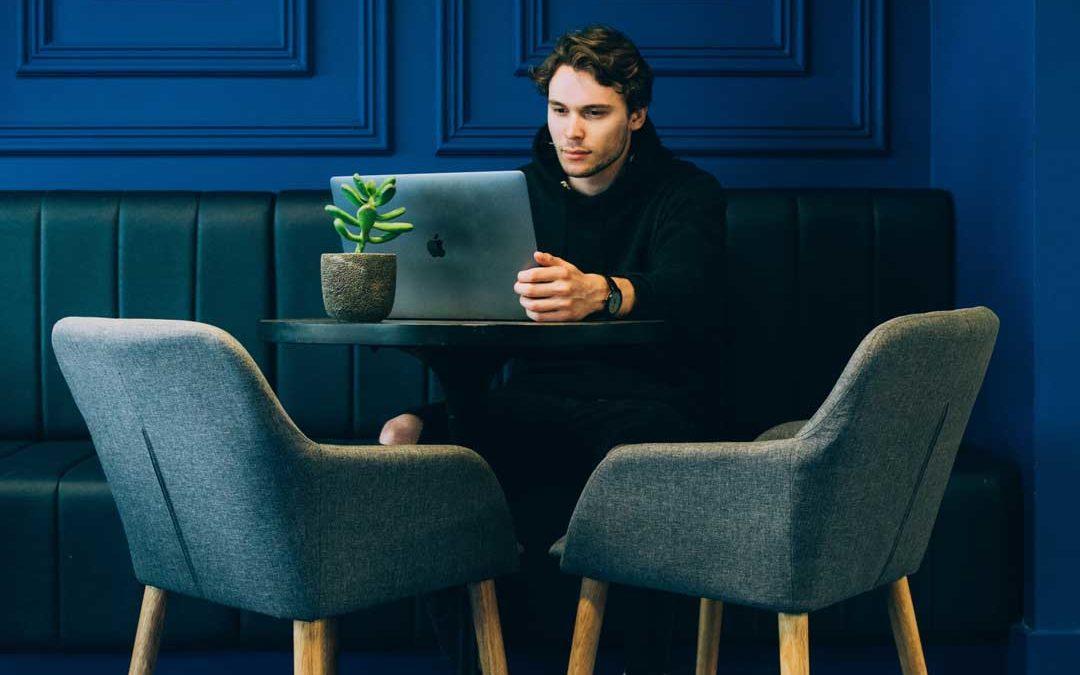 10 tips for building a killer portfolio website